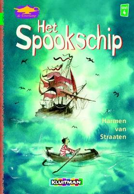 De toverlamp - Het spookschip