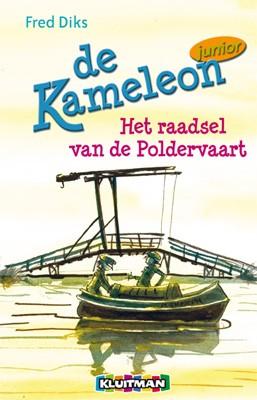 De Kameleon Junior - Het raadsel van de Poldervaart